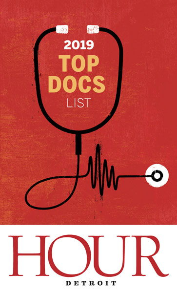 2019 top docs list hour detroit magazine